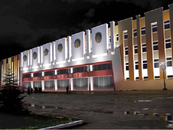 На Заводе 9 установили уникальное многотонное оборудование Экспертный канал УралПолит.Ru