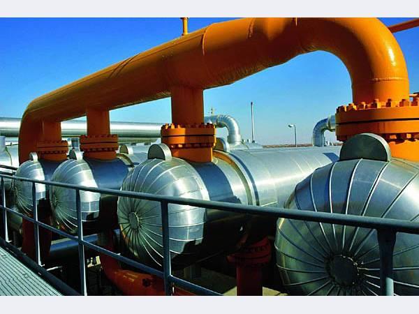 Потребление теплообменников в нефтяной отрасли расчет площади поверхности пластинчатого теплообменника