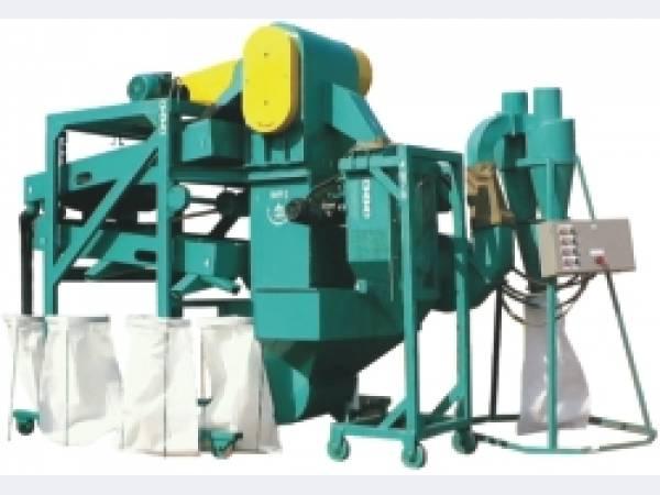 Оборудование для крупяной и пищевой промышленности