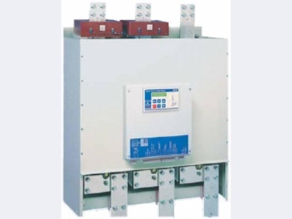 Устройство плавного пуска SOLCON - RVS-AX, RVS-DX, RVS-DN.
