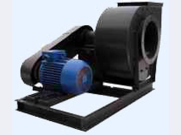 Вентиляторы пылевые ВР 140-40 (ЦП 7-40, ВР 100-45, ВР 115-45)