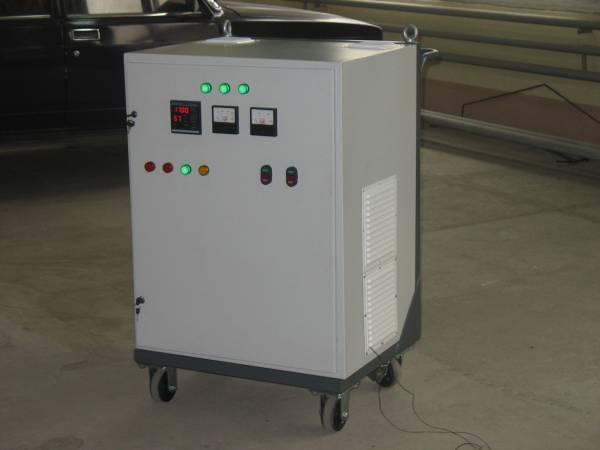 Организация ООО СЕА-Энергооборудование занимается производством зарядно-разрядных устройств для зарядки и разрядки...