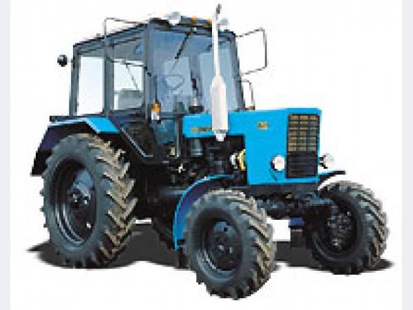 Колесный трактор МТЗ 82.1 / Беларус 82.1 (4х4) в Москве