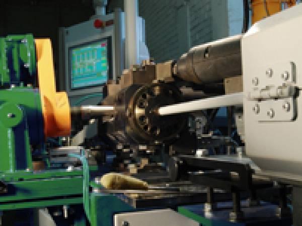 Линии для производства металлопластиковых труб