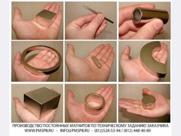 Как сделать сильный магнит своими руками