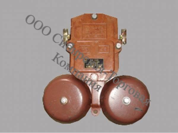 Светильник ЛСР1.1, СЗВ.1.2М, Муфта  ТШМ-60, Сигнализатор звуковой СВ-1