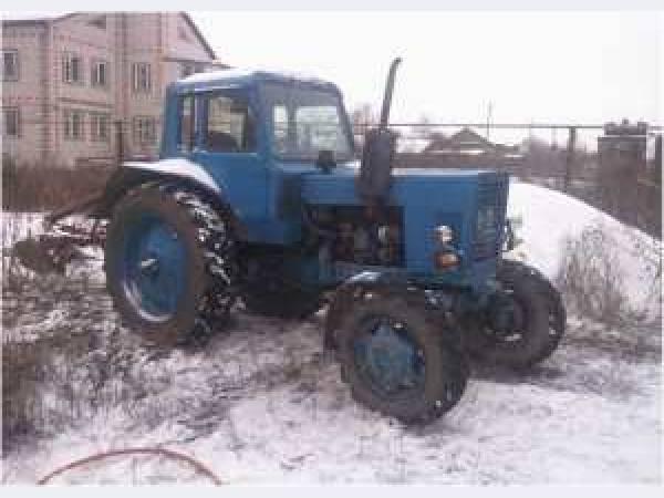 купить Первый трактор Беларус-82.1 в Кропивницком.