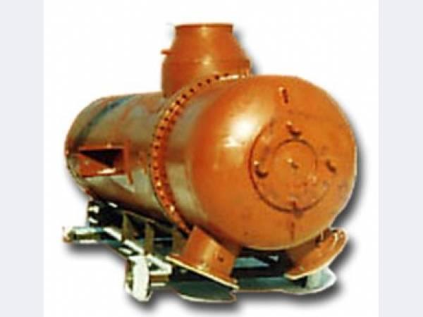 Теплообменник сетевой воды зао baxi 240i чем чистить теплообменник