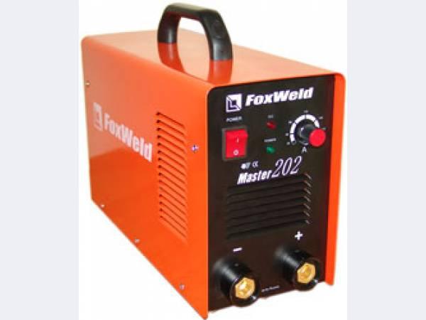 Сварочные инверторы Foxweld - это современные сварочные выпрямители инверторного типа, предназначенные для ручной...