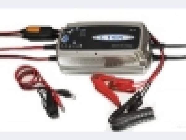 Зарядное устройство для гелевых аккумуляторов.