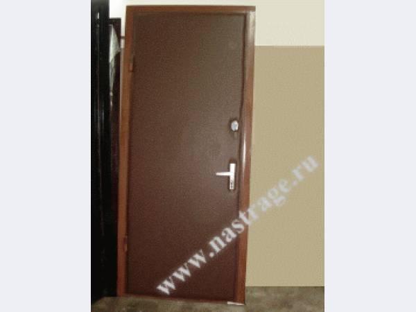 металлические двери недорого дегунино