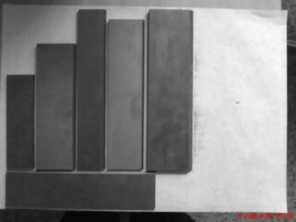 Изделия из графита для металлургии и машиностроения