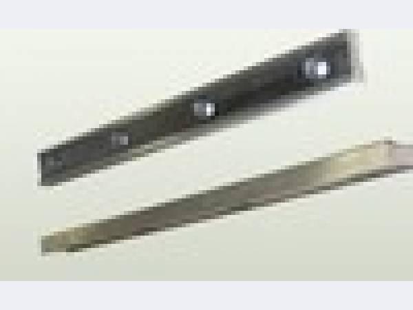 Ножи для гильотины 425х60х16. Муфта-тормоз УВ-3135