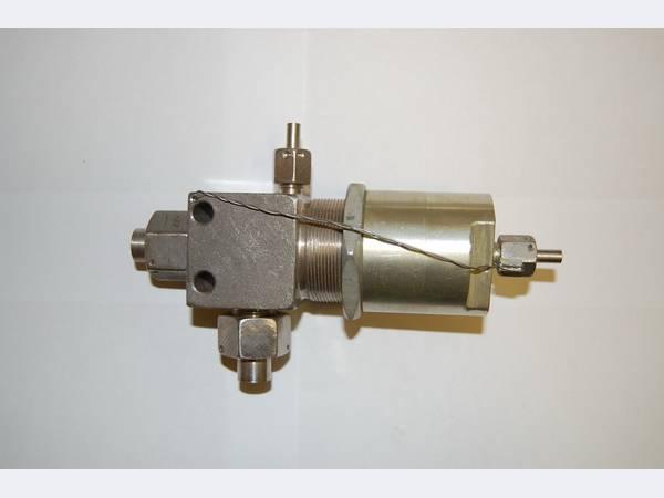 Клапан предохранительный Т408, Т410, Т412 и др.