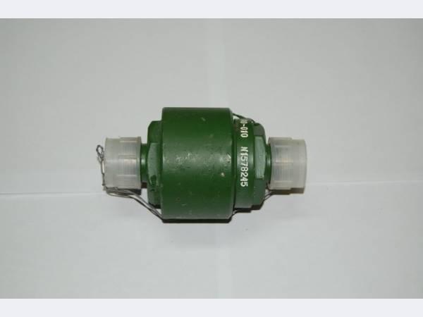 Клапан обратный АО-002, АО-003, АО-010 и др.
