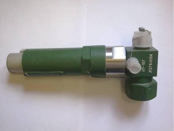 Клапан предохранительный АП-008, АП-014, АП-021 и др.
