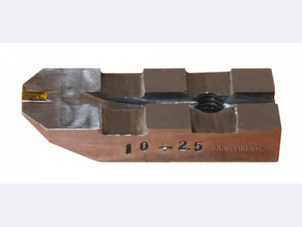 Резцы алмазные «Рейсхауэр»  (ГОСТ 17368-79)