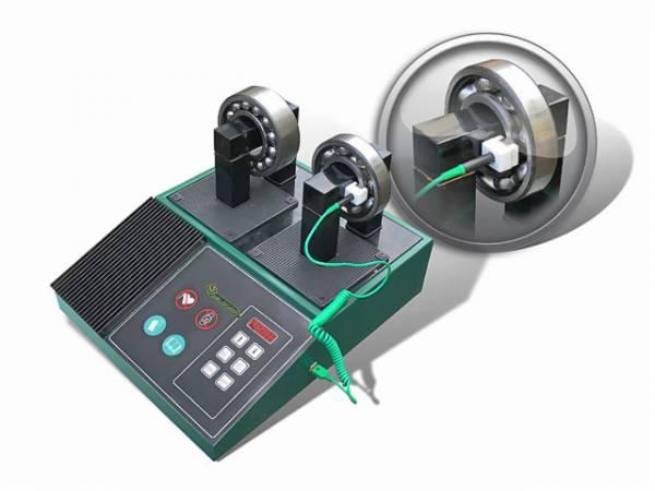 BALTECH HI - установка индукционного нагрева, установка подшипников, нагреватели!