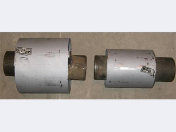 Компенсатор КСО-150-16-100