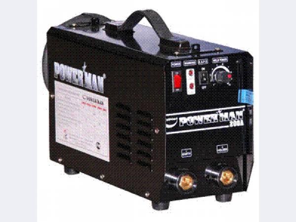 Сварочный аппарат Инвертор POWER MAN 200А - 16 695 руб.