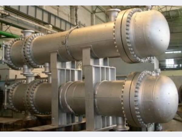 Теплообменник промышленность типы конструкция теплообменнико