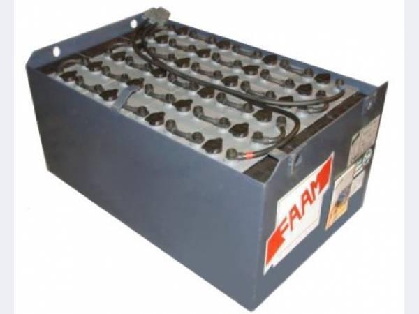 Аккумуляторы  для погрузчиков