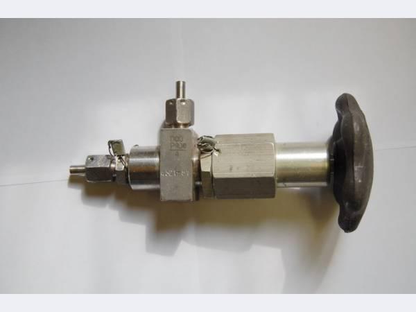 Газовый вентиль Т100, Т102, Т106, Т114 и др.