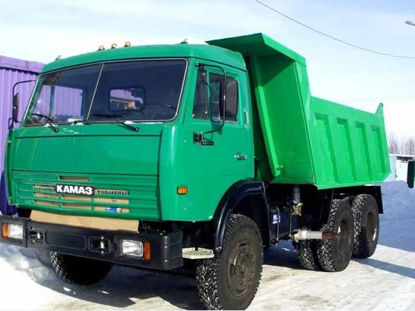 КамАЗ 65115 самосвал карьерный с капитального ремонта, ДВС евро-1.