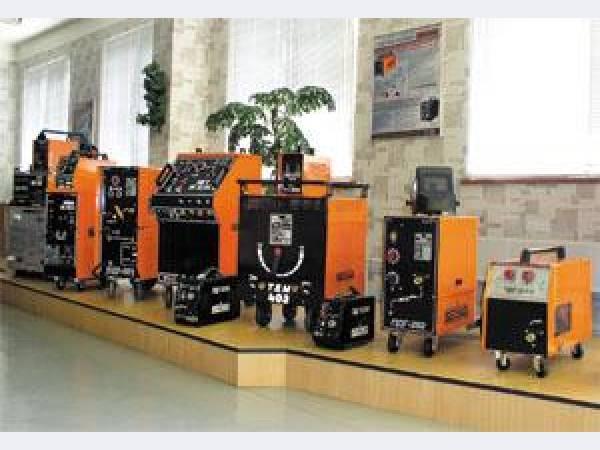 Сварочное оборудование и строительная техника