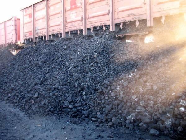 Каменный уголь продаем