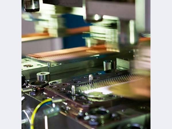 Линия по производству медно алюминиевых теплообменников теплообменник фреона в краснодаре
