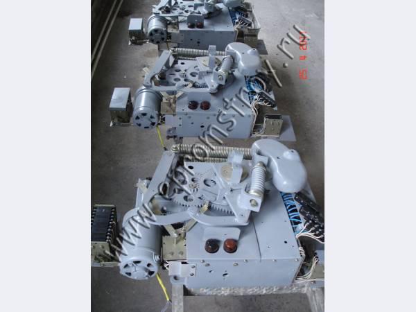 Продаем, комплектуем приводы пружинные ПП-67, ППО-10, приводы ПЭ-11, ПЭВ-11 Приводы ПП-67 (комплектуем все схемы...