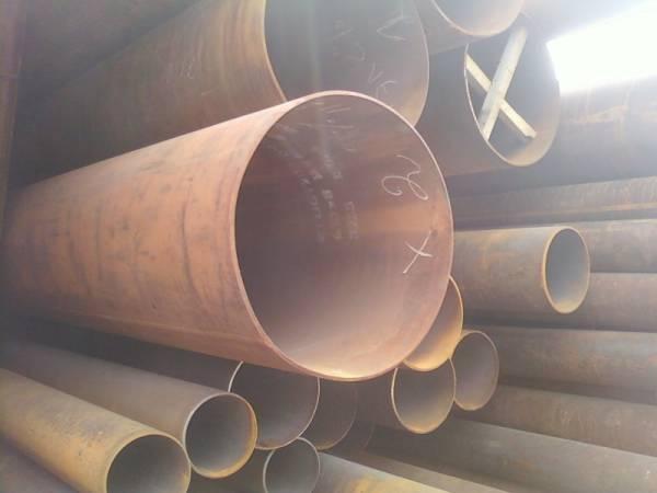 Труба стальная электросварная 159х6 мм минимальные