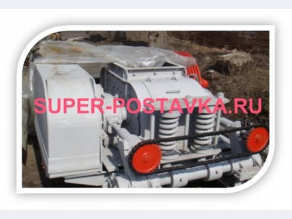 Продаю дробилки ДДЗ-4 ДДЗ-6 насосы конвейеры