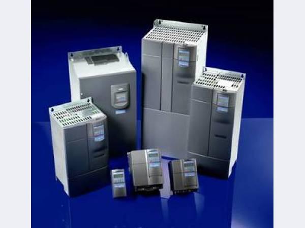 ...вентиляции и кондиционирования. -EMC низкий уровень шума -Встроенный фильтр ЕМС и панель оператора...