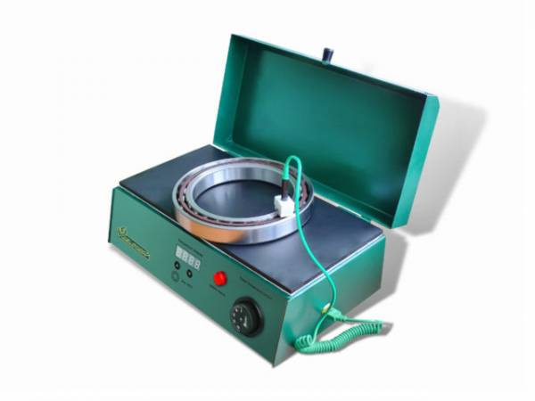 Индукционный нагреватель Baltech HI-1604.
