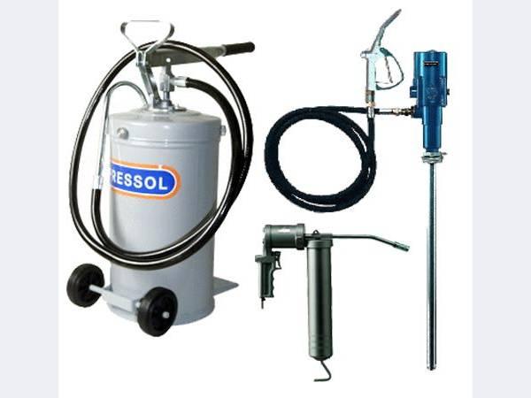 Предлагаем маслораздаточное оборудование Pressol