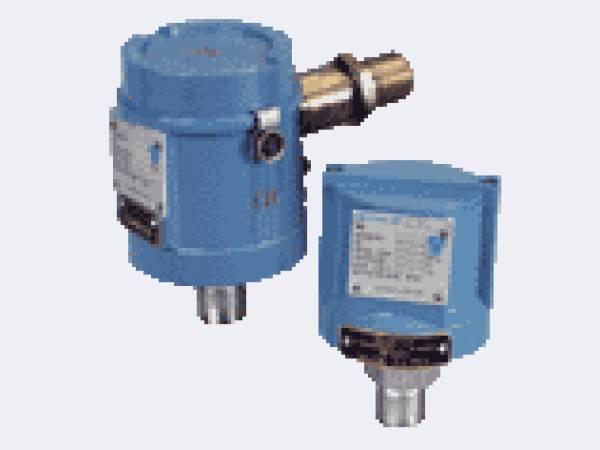 Малогабаритные датчики давления Метран-55.