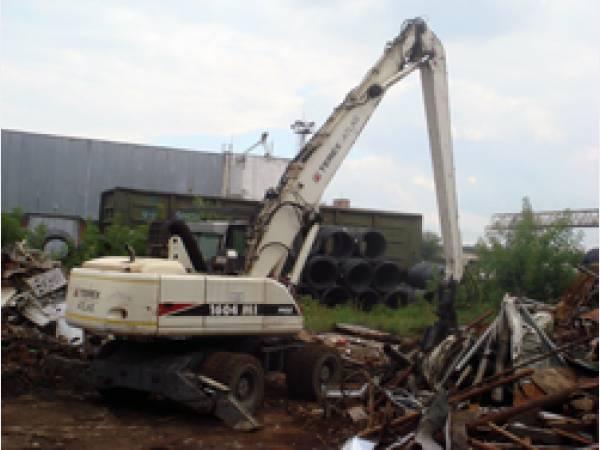 сдать металл в Чемодурово