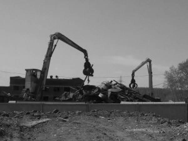 Вывоз металлолома в москве и области в Жуковский прием металлолома цве