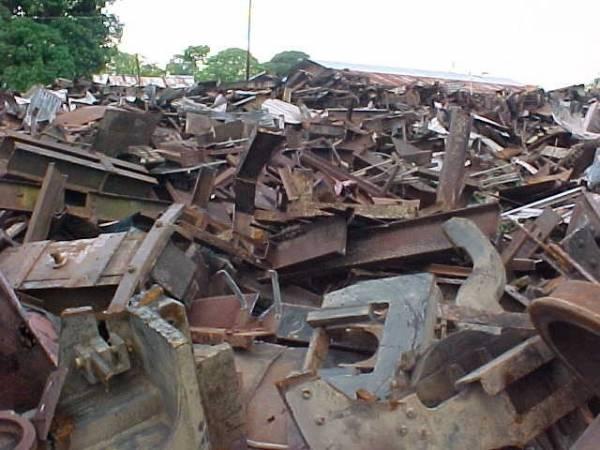 Сдача металлолома в Кашира сдать медь в Решоткино
