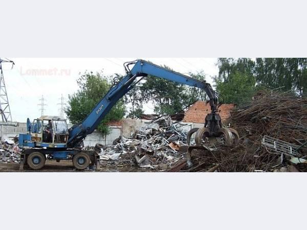 Сдать чермет в москве в Можайск металлолом цена за тонну в Федорцово