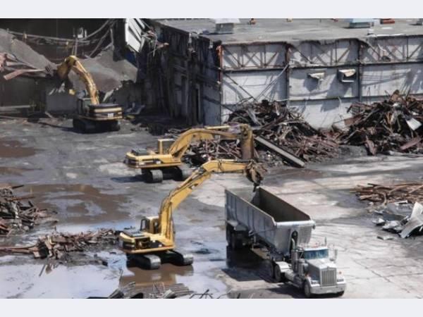 Куплю металлолом в Чехов демонтаж металлолома в Малая Дубна