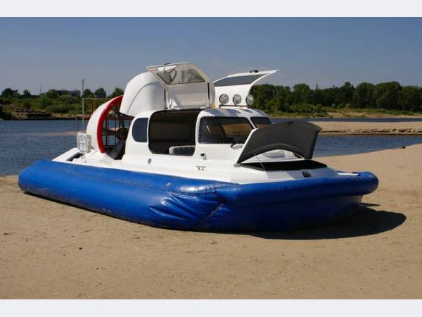 лодки на воздушной подушке их продажа