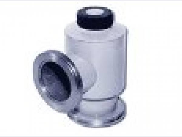 Клапаны вакуумные с ручным приводом типа КВР