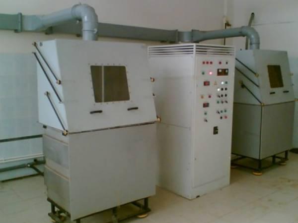 Установка   электролитно-плазменного полирования из Беларуси