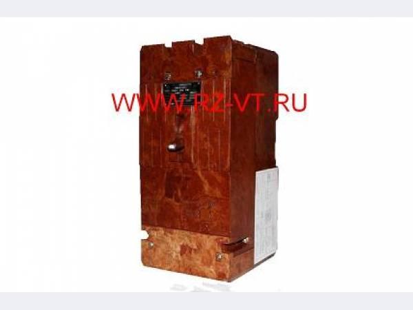 Номинальный ток (а) автоматический выключатель