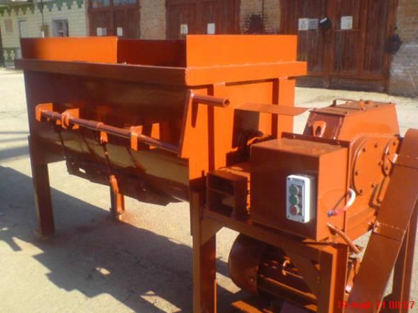 смеситель для раствора и бетона ткани
