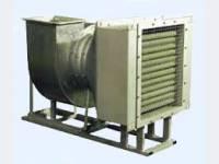 Отопительные агрегаты , Воздухонагреватели, Электрокалориферы