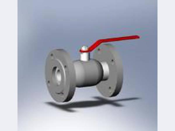 Холдинг СеверМаш производит: задвижки, затворы, клапаны, шаровые краны